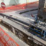 Rifacimento rete idrica Comunione Frutti d'Oro 1 - Capoterra