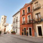 Residenza in Via Sulis - Cagliari